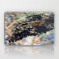 Butterfly Branch Laptop & iPad Skin