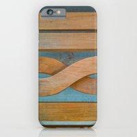 iPhone & iPod Case featuring Cross the Wood by Mauricio Santana