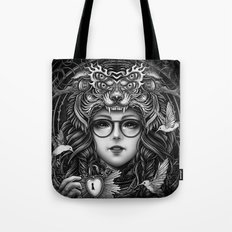 Winya No. 84 Tote Bag