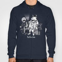 The Force Side Hoody