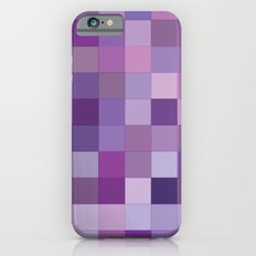 Rando Color 3 iPhone 6 Slim Case