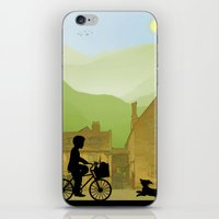 Childhood Dreams, Special Delivery iPhone & iPod Skin