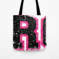Destroyer - Girls Tote Bag