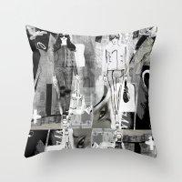 >>> MILAN MIX  Throw Pillow