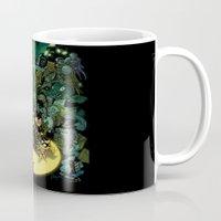 Lil' Bats Mug