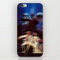 Typographic Star Wars iPhone & iPod Skin