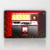 ROCKOLA Laptop & iPad Skin