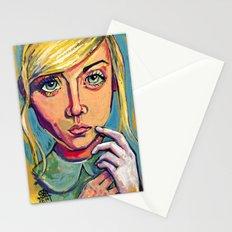 Alice 2 Stationery Cards