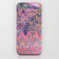 iPhone & iPod Case featuring pink play by Marianna Tankelevich