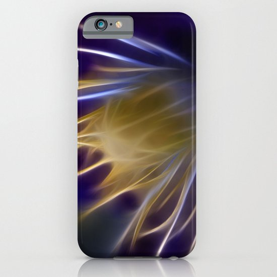 Clematis iPhone & iPod Case