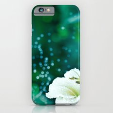 Off to Neverland iPhone 6 Slim Case