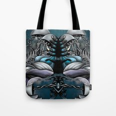More Fame than the Sun and Moon Tote Bag