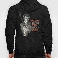 Dirty Harry Hoody