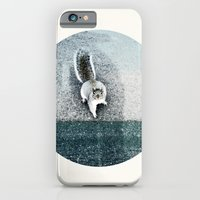 I LIVE IN A DREAM iPhone 6 Slim Case