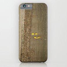 Yellow Birds iPhone 6 Slim Case