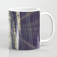 Redwoods Hike Mug