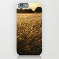 iPhone & iPod Case featuring Chances Are by James Docherty