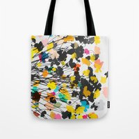 buttercups 2 Tote Bag