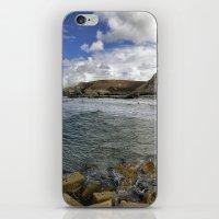 St Agnes iPhone & iPod Skin