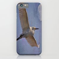 iPhone & iPod Case featuring To The Moon and Back by Deborah Benoit