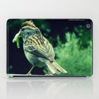 A Delicate Morsel iPad Case
