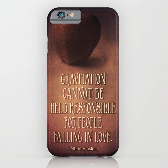 EinsteiNewtonelicious iPhone & iPod Case