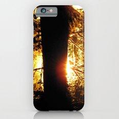 Sunset Through the Woods Slim Case iPhone 6s