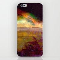 Teraformation  iPhone & iPod Skin