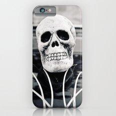 Classic skull iPhone 6 Slim Case