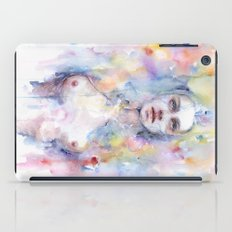 Emerged iPad Case
