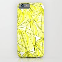 Summer Bamboo iPhone 6 Slim Case