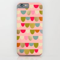 Delightful Rue II iPhone 6 Slim Case