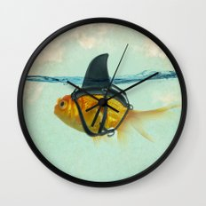 Brilliant DISGUISE Wall Clock