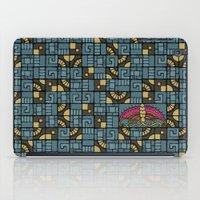 Butterfly's Journey iPad Case