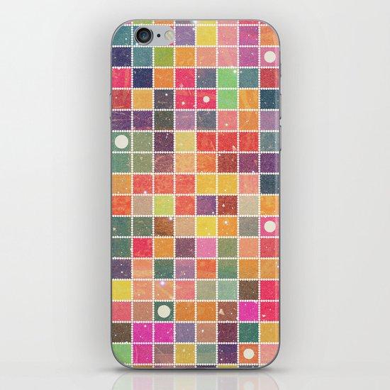 POD iPhone & iPod Skin