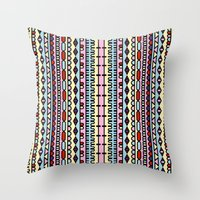 Grand Budapest Throw Pillow