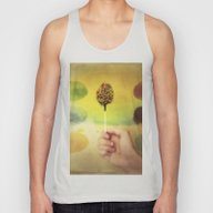 Once Upon A Time A Color… Unisex Tank Top