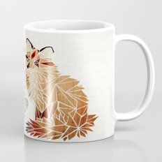 fox love Mug
