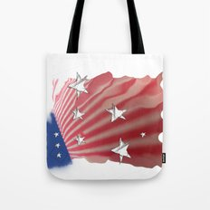 For All ... Tote Bag