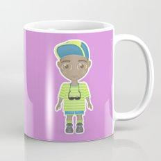 Fresh Prince Mug