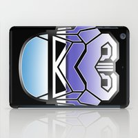 Trooper in disguise iPad Case