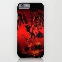 SWITCHBLADE VULTURE iPhone 6 Slim Case