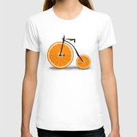 bike T-shirts featuring Vitamin by Florent Bodart / Speakerine