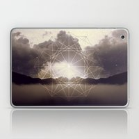 Beyond the Fog Lies Clarity Laptop & iPad Skin