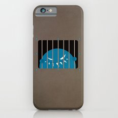 Evil Monster Kingpin Jailed  iPhone 6 Slim Case