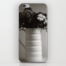 Jug of Flowers iPhone & iPod Skin
