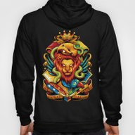 Harry Potter : Hogwarts … Hoody