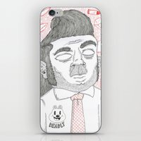 DEADLY iPhone & iPod Skin