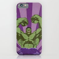 The Monster iPhone 6 Slim Case