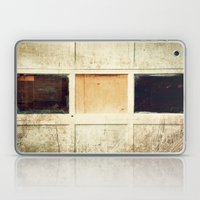 Three Squared Laptop & iPad Skin